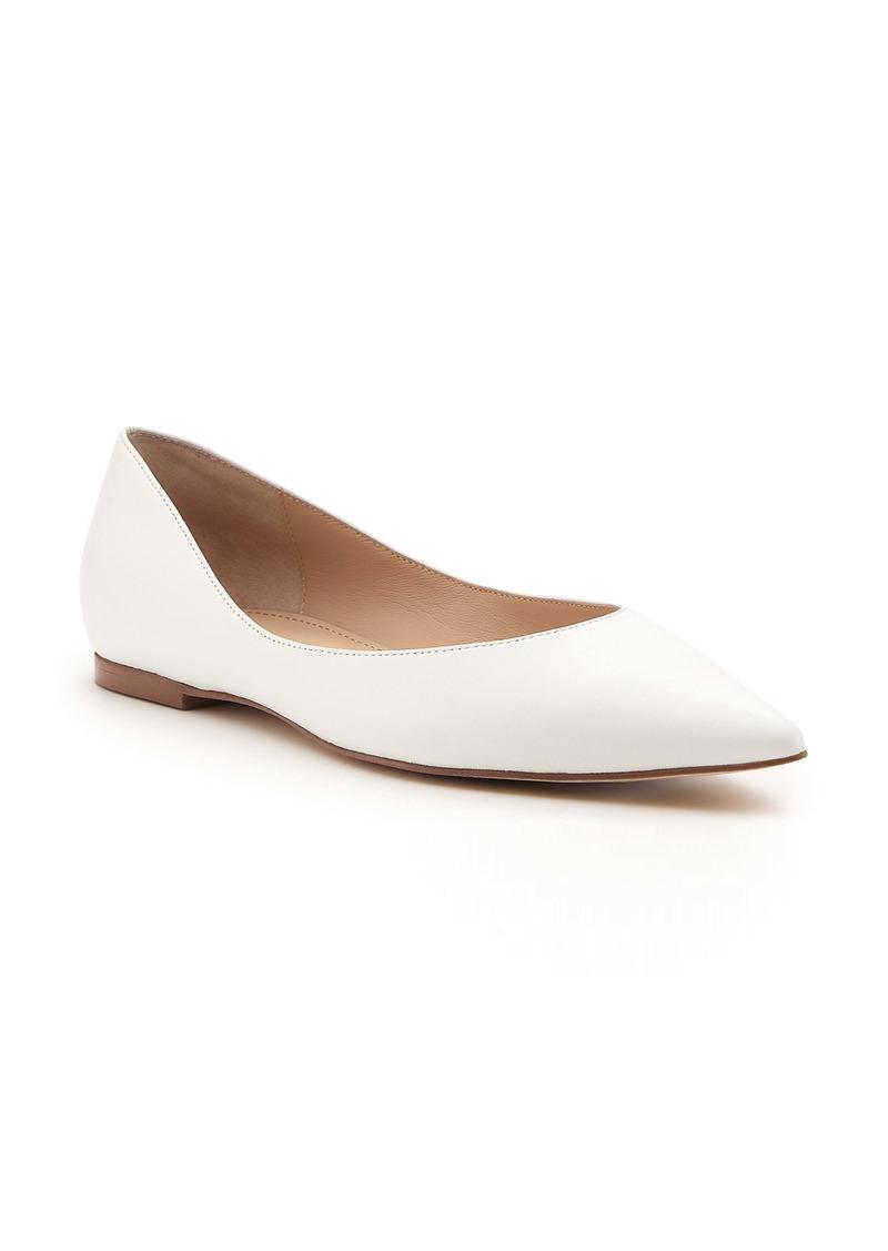 Botkier Annika Pointed Toe Flat (Women)