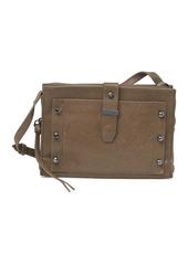 Botkier Warren City Studded Crossbody Bag