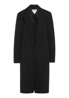 Bottega Veneta - Women's Cady Jumpsuit  - Black - Moda Operandi