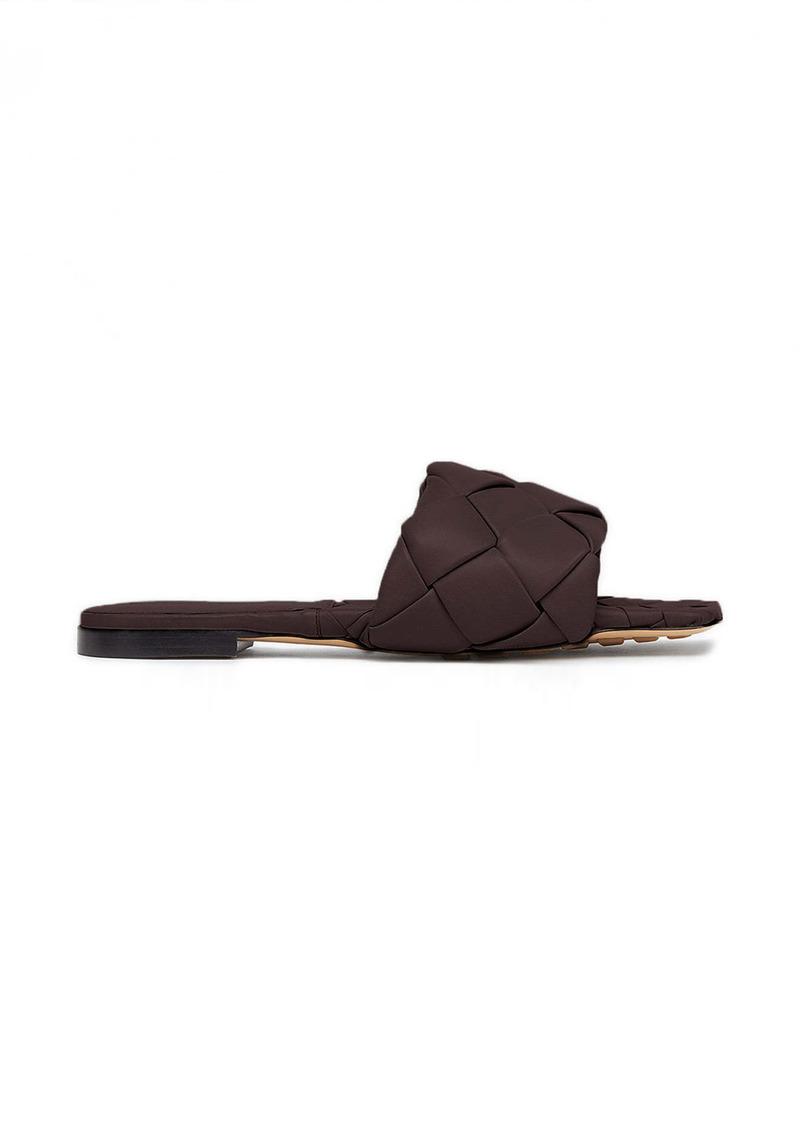 Bottega Veneta Braided Slide Sandal (Women)