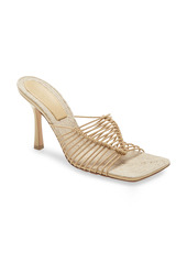 Bottega Veneta Cindy Elastic Strap Sandal (Women)
