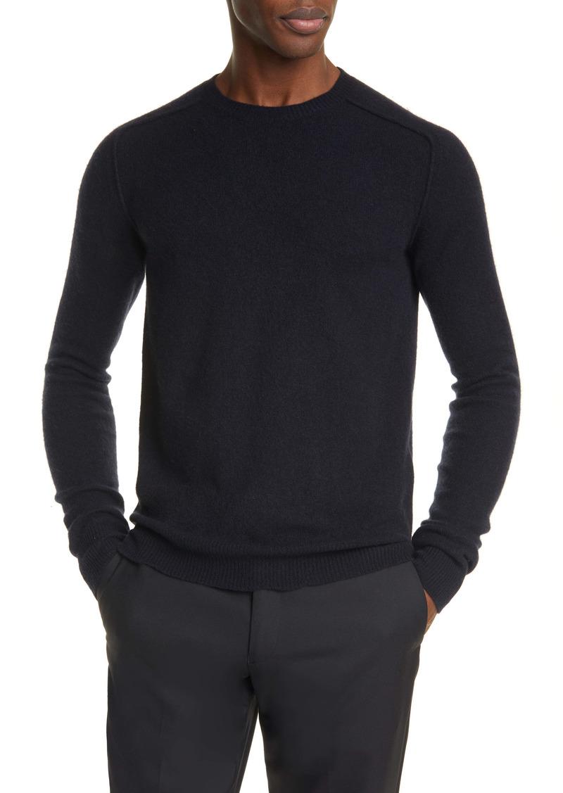 Bottega Veneta Core Cashmere Pullover Sweater