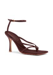 Bottega Veneta Lounge Sandal (Women)