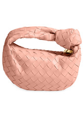 Bottega Veneta Mini Jodie Leather Hobo