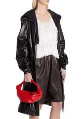 Bottega Veneta Mini Leather Hobo