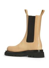 Bottega Veneta Platform Chelsea Boot (Women) (Narrow Calf)