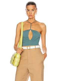 Bottega Veneta Sleeveless Bodysuit