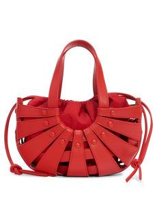 Bottega Veneta Small Shell Bag
