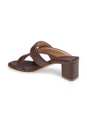 Bottega Veneta The Band Slide Sandal (Women)