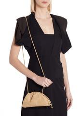 Bottega Veneta The Mini Pouch Paper Shoulder Bag