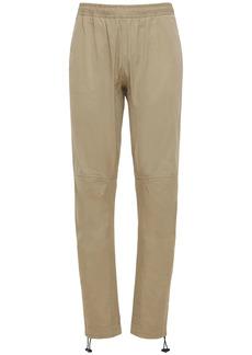 Bottega Veneta Cotton Blend Pants