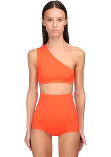 Bottega Veneta Light Jersey Bikini