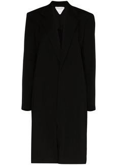 Bottega Veneta suit style jumpsuit