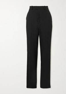 Bottega Veneta Twill Slim-leg Pants