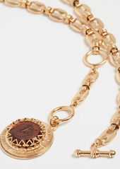 Brinker & Eliza Archer Necklace