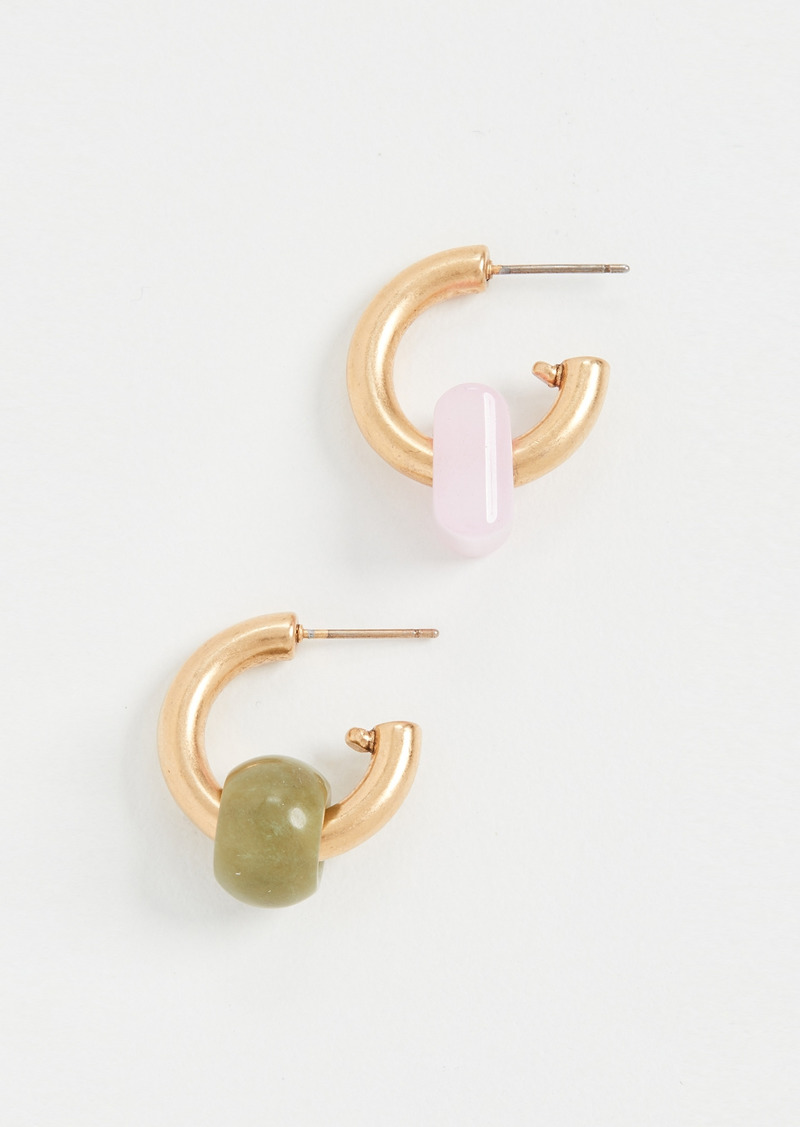 Brinker & Eliza Brooklyn Hoops