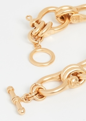 Brinker & Eliza Chunky Nautical Link Bracelet