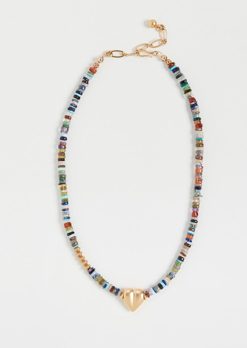 Brinker & Eliza Confetti Necklace
