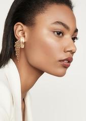 Brinker & Eliza Fringe Earrings