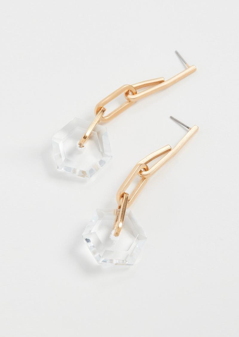 Brinker & Eliza Kaleidoscope Earrings
