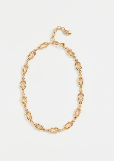 Brinker & Eliza Love Knot Necklace