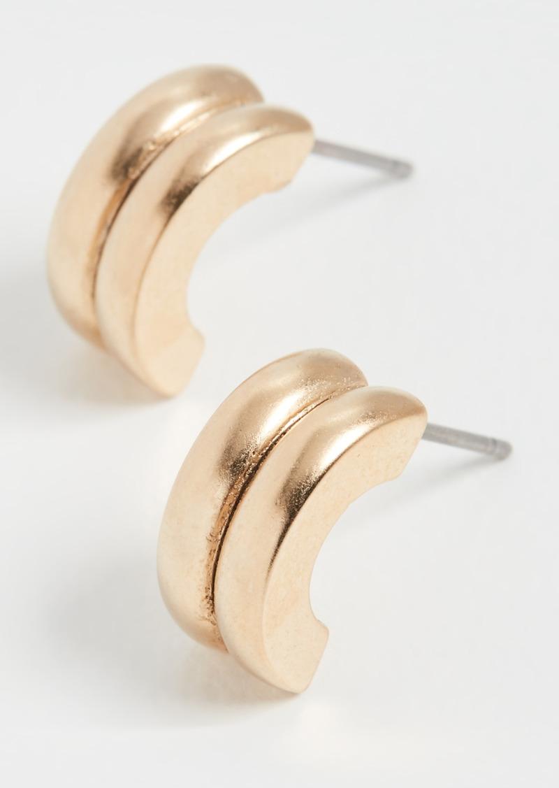 Brinker & Eliza Mini Earrings