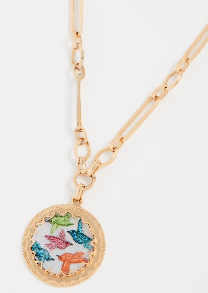 Brinker & Eliza Paradise Necklace