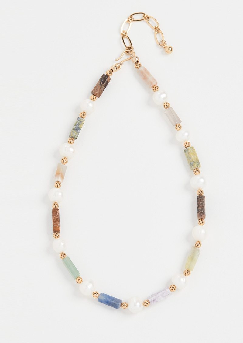 Brinker & Eliza Sierra Necklace