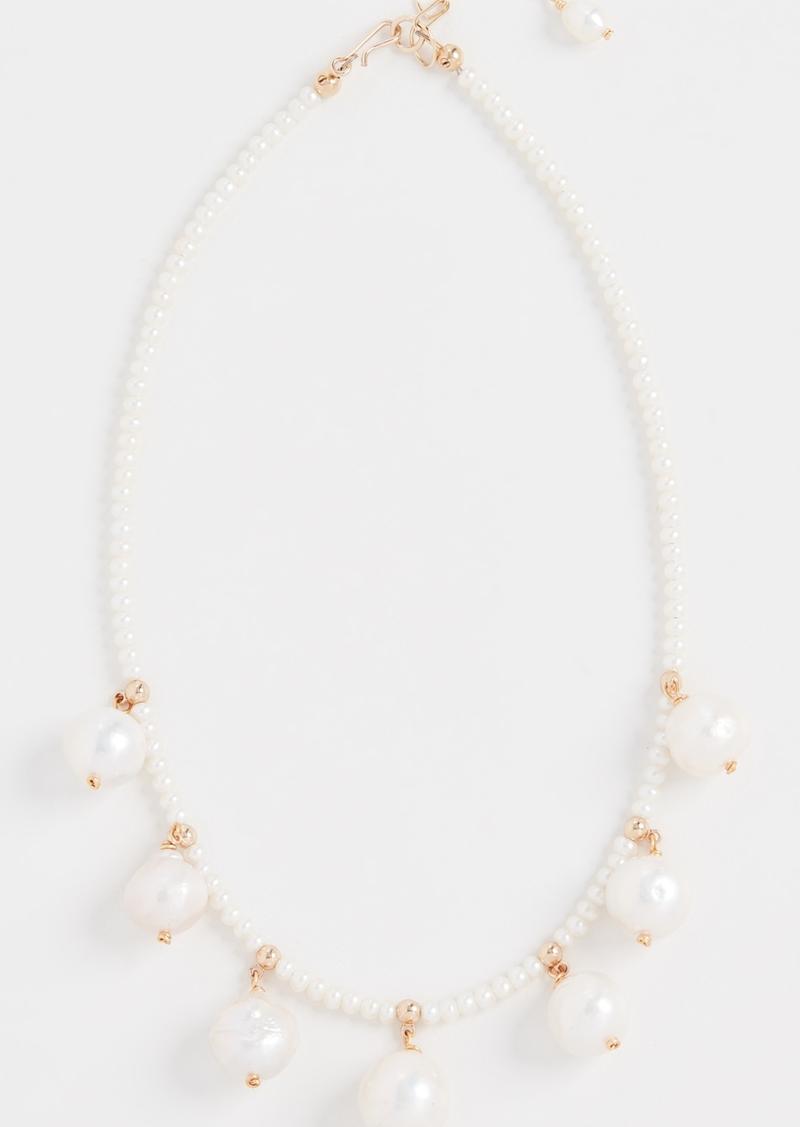 Brinker & Eliza Sugarplum Necklace