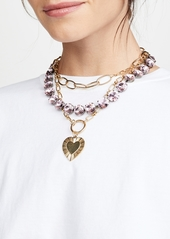 Brinker & Eliza The Best Is Yet To Come Necklace
