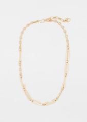 Brinker & Eliza To Infinity Necklace