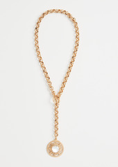 Brinker & Eliza Verona Y Necklace
