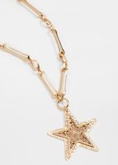 Brinker & Eliza Written in the Stars Necklace