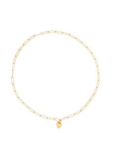 Brinker & Eliza Game On chain necklace