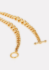 Brinker & Eliza Heavy Metal Chain-Link Bracelet