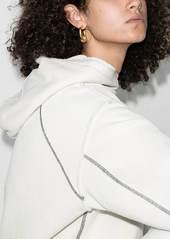 Brinker & Eliza Jelly Hoops lemon hoop earrings