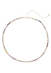 Brinker & Eliza Sublime Beaded Necklace