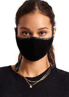 Brixton Everything Reversible Adult Face Mask
