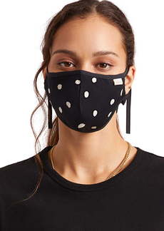 Brixton Summer Weights Adult Face Mask