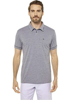 Brixton Carlos Short Sleeve Polo Knit