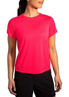 Brooks Distance Performance Running T-Shirt