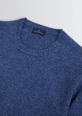 Brooks Brothers Donegal Wool Sweater