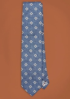 Brooks Brothers Golden Fleece® Neat Silk Tie