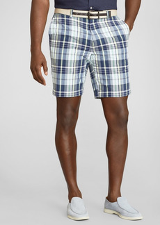 Brooks Brothers Madras Shorts