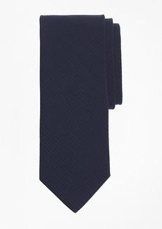 Brooks Brothers Seersucker Tie