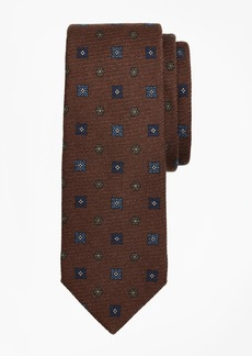 Brooks Brothers Square Neat Tie