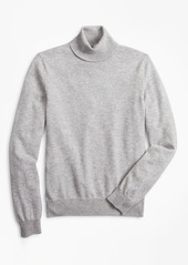 Brooks Brothers Turtleneck Cashmere Sweater