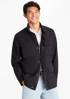 Brooks Brothers Water-Repellent Field Jacket
