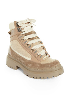 Brunello Cucinelli Hiker Boot (Women)