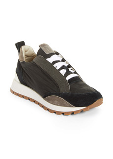 Brunello Cucinelli Molini Low Top Sneaker (Women)